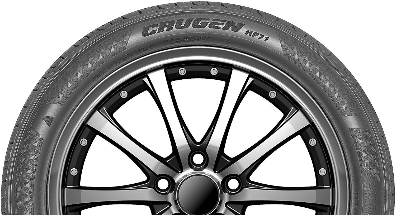 Kumho Crugen HP71 - Equipamento de Origem do Novo Nissan Pathfinder